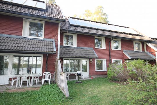Продажа квартир в финляндии генеральная доверенность на квартиру в ташкенте