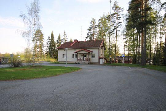 Жилая недвижимость в финляндии купить квартиру в дубае на пальме